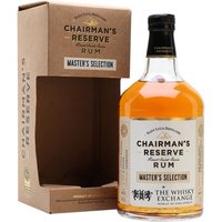 Chairman's Reserve Master's Selection 2011 / 8 Year Old / Exclusive
