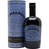 Companero Panama Anejo Rum Blended Modernist Rum