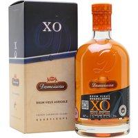 Damoiseau XO (6 Year Old) Rum Single Traditional Column Rum