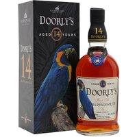 Doorly's 14 Year Old Rum Single Traditional Blended Rum