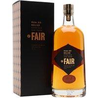 Fair Rum Extra Old Single Traditional Column Rum