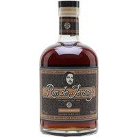 Ron de Jeremy Hardcore Edition Spiced Rum
