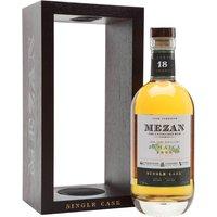 Mezan 2000 Jamaica Rum / Long Pond Single Cask