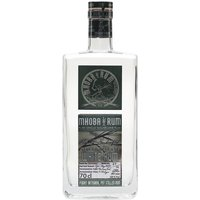 Mhoba Select White Rum Single Traditional Pot Rum