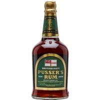 Pusser's Select Aged 151 Navy Rum / Overproof Blended Modernist Rum