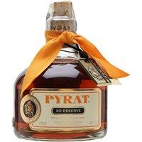 Pyrat XO Reserve Rum  70cl Blended Modernist Rum