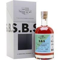 Barbados & Brazil / Moscatel Finish /Single Barrel Selection
