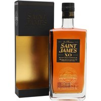 Saint James XO Rum Single Traditional Column Rum