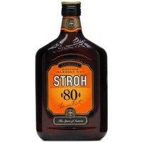 Stroh '80' Austrian Rum