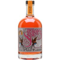 Two Swallows Cherry & Salted Caramel Spiced Rum