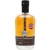 Zuidam Flying Dutchman No.1 Dark Rum