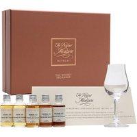Gordon & MacPhail Long-Aged Whisky Tasting Set / 5x3cl Single Whisky