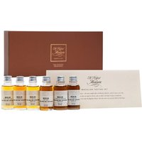 Macallan Through The Ages Tasting Set / 6x3cl Speyside Whisky