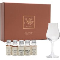 Old & Rare: The Hidden Houses of Cognac Tasting Set / 5x1cl