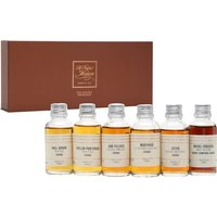 Amazing Small Domaines Tasting Set / 6x3cl