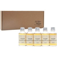 Old Pulteney Tasting Set / Whisky Show 2021 / 5x3cl Highland Whisky