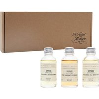 SPEY and Art: A Perfect Pairing / Whisky Show 2021 / 3x3cl Speyside Whisky