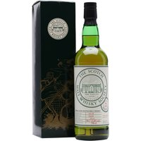 SMWS 61.20 (Brora) / 1978 / 25 Year Old Highland Whisky