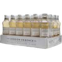 London Essence Co. Delicate Ginger Ale / Case of 24 bottles