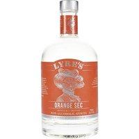 Lyre's Orange Sec / Non-Alcoholic Aperitif
