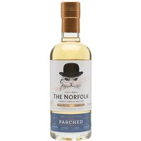 The Norfolk Parched Single Grain English Single Grain Whisky