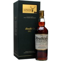 70cl / 43% / Gordon & MacPhail - Bottled at over fifty years of age, this is another of Gordon & Macphail's remarkable long-aged Strathisla's at a bargain price for a dram of such antiquity.