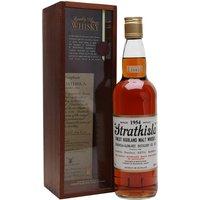 Strathisla 1954 / Bot.2003 / Gordon & MacPhail Speyside Whisky