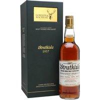 Strathisla 1957 / 49 Year Old / Gordon & Macphail Speyside Whisky