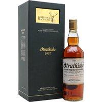 Strathisla 1957 / 55 Year Old / Gordon & Macphail Speyside Whisky
