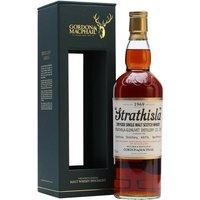 Strathisla 1969 / 44 Year Old / Gordon & Macphail Speyside Whisky