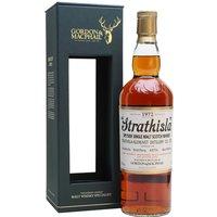 Strathisla 1972 / 40 Year Old / Gordon & Macphail Speyside Whisky