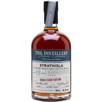 Strathisla 2003 / 15 Year Old / Sherry Cask Speyside Whisky