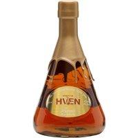 Spirit of Hven Hvenus Rye Whisky Swedish Rye Whisky