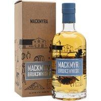 Mackmyra Brukswhisky Swedish Single Malt Whisky