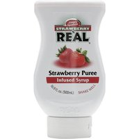Re'al Strawberry Puree Infused Syrup