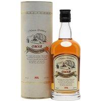 Omar Sherry Single Malt / Small Bottle Taiwanese Single Malt Whisky