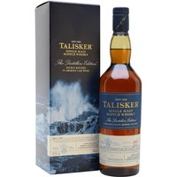 Talisker 2007 Distillers Edition Island Single Malt Scotch Whisky