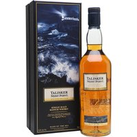 Talisker Neist Point Island Single Malt Scotch Whisky