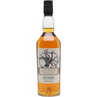 Talisker Select Reserve / Game of Thrones House Greyjoy Island Whisky