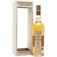 Tamdhu 1997 / 21 Year Old / Carn Mor Speyside Whisky