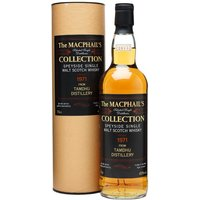 Tamdhu 1971 / Macphails Collection Speyside Single Malt Scotch Whisky