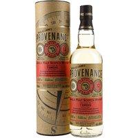 Tamdhu 2007 / 12 Year Old / Provenance Speyside Whisky
