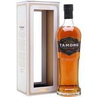 Tamdhu Batch Strength / Batch No 4 Speyside Single Malt Scotch Whisky