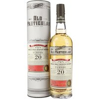 Tamdhu 1999 / 20 Year Old / Old Particular Speyside Whisky