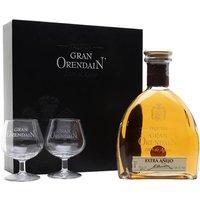Gran Orendain Extra Anejo Tequila