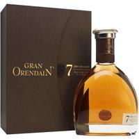 Gran Orendain Extra Anejo 7 Year Old Tequila