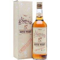 Tomintoul-Glenlivet 17 Year Old / Bot.1980s Speyside Whisky