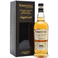 Tomintoul 2005 / 13 Year Old / Cask #198 Speyside Whisky
