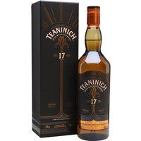 Teaninich 1999 / 17 Year Old / Special Releases 2017 Highland Whisky