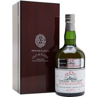 Teaninich 1975 / 43 Year Old / Old & Rare Highland Whisky
